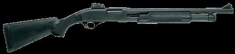Hawk 12 Gauge Tactical Shotgun